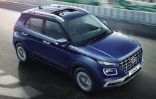 Ra mắt tại Ấn Độ, Hyundai Venue có giá xấp xỉ 218 triệu đồng