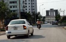 Quy định về việc bật đèn xi-nhan tài xế cần biết để tránh bị phạt oan