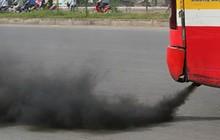 Bộ GTVT yêu cầu kiểm tra đột xuất khí thải ô tô tại Hà Nội và TP.Hồ Chí Minh