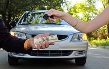 Thủ tục đăng ký ô tô mới người mua xe cần biết