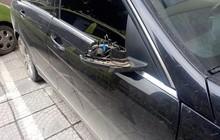 Ô tô không có gương chiếu hậu bị phạt bao nhiêu tiền?