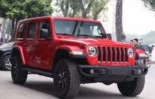 Bán xe Jeep lùn giá rẻ: Phiên bản cũ cao nhất chỉ khoảng 300 triệu đồng