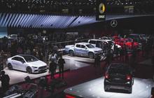Thêm Paris Motor Show bị hủy do đại dịch COVID-19