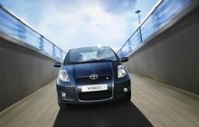Đánh giá ưu nhược điểm của Toyota Yaris 2007: Ngoại thất, nội thất, động cơ