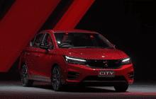 Honda City 2020 bao giờ về Việt Nam và giá bao nhiêu?