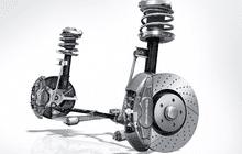 Tìm hiểu các hệ thống treo trên ô tô - Những kiến thức cơ bản cần nắm