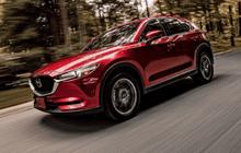 Đánh giá Mazda CX5 2020 - xứng ngang tầm các xế hộp cực khủng
