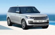 Range Rover Vogue giảm sâu gần 1 tỷ đồng trong dịp cuối năm