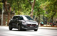 Thêm Suzuki có mặt trong loạt hãng xe hỗ trợ phí trước bạ năm 2021