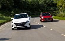Hyundai Accent tăng trưởng mạnh, 'chốt hạ' xe bán chạy nhất của TC Motor 2020