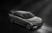 Ô tô điện của VinFast ra mắt, có chính sách bán ở nước ngoài