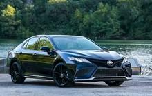 Sau Vios, Toyota Camry 2021 nhiều khả năng sẽ về Việt Nam