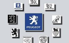 Lịch sử logo Peugeot và hướng đi mới