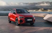 Audi A3 và S3 Sedan 2022 giá khởi điểm từ 778 triệu đồng