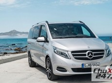 Bán Mercedes V220 CDI - Hỗ trợ 100% phí trước bạ, Sẵn Xe giao ngay