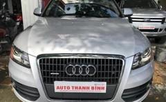 Bán Audi Q5 2.0 TFSi Sx 2010 model, ĐK 2011 giá 1 tỷ 130 tr tại Tp.HCM