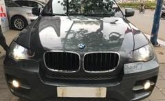 Bán BMW X6 Xdrive I3.5,đời cuối 2008, ĐK 2010 giá 1 tỷ 120 tr tại Tp.HCM