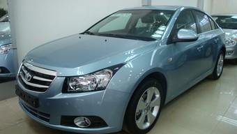 Đánh giá xe Daewoo Lacetti CDX: Tiện nghi cao cấp, nội thất vượt trội