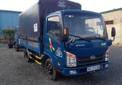 Bán ô tô xe tải đời 2016, nhập khẩu