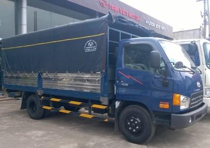 Cần bán xe tải 2016, nhập khẩu