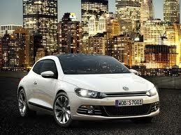 Cần bán xe Volkswagen Scirocco 2.0 TSI đời 2017, màu trắng, nhập khẩu nguyên chiếc