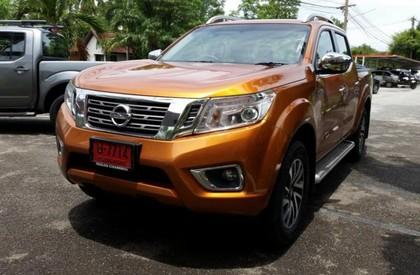 Bán xe Nissan Navara NP300 năm 2015 - LH ngay 0906149209