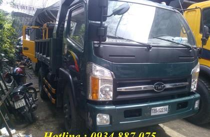bán xe ben Cửu Long TMT 5 tấn (5 tấn) trả góp=xe ben TMT KC8550D 5 tấn (5 tấn)