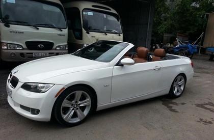 Xe BMW 1  2008