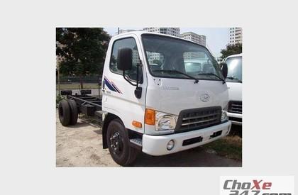 Xe Thaco HYUNDAI HD65