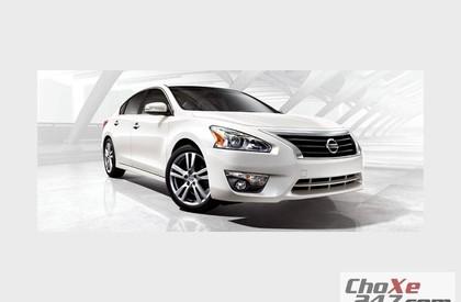 Xe Nissan Teana