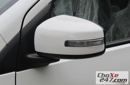 Xe Acura EL Mod Attrage 2015 2014