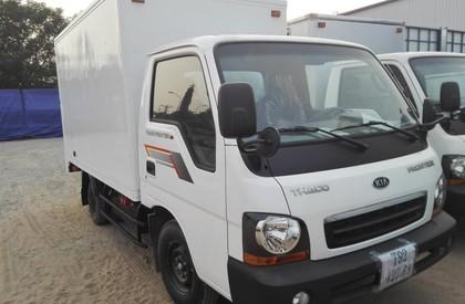 Kia K2700 nâng tải 1,9 tấn đời 2016 giá 306 triệu, cam kết giao xe đúng hạn