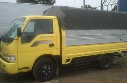Bán Kia K165S tải trọng 2,4 tấn, K3000 nâng tải