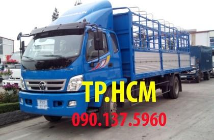 Cần bán xe Thaco OLLIN 900A sản xuất mới, nhập khẩu, giá 639tr