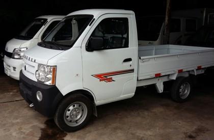 Xe tải trọng 1 tấn, 870 kg, thùng dài 2m5