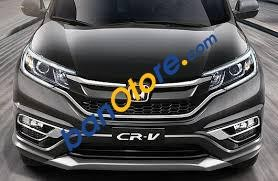 Cần bán xe Honda CR V 2.4 TG sản xuất 2017