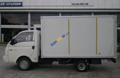 Cần bán Hyundai H 100 sản xuất năm 2017, màu trắng, giá chỉ 440 triệu