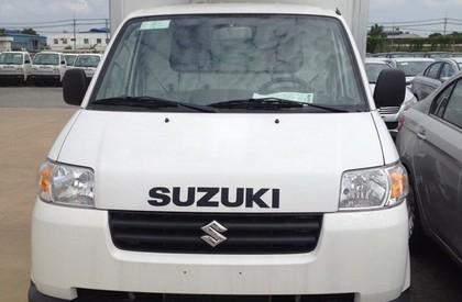 Bán xe Suzuki Pro tại Quảng Ninh thùng đông lạnh 2018, xe nhập