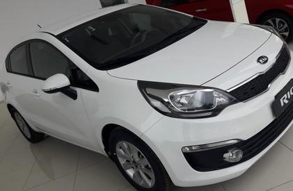 Kia Rio nhập khẩu 2017, giá rẻ nhất Thanh Hóa - 0947 371 548. Giao xe ngay