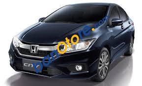 Bán Honda City CVT năm sản xuất 2017 giá cạnh tranh