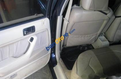 Cần bán xe Honda Accord sản xuất 1992
