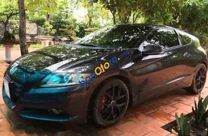 Cần bán gấp Honda CR Z Sport Hybrid sản xuất năm 2012, màu đen, xe nhập