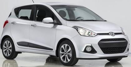 Hyundai i10 đời 2018 (số sàn- tự động), sẵn xe, giá 315 triệu. LH: 0947371548