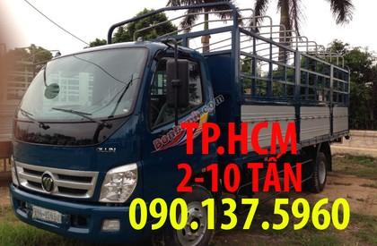 Cần bán Thaco OLLIN 700B đời 2017
