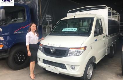 Xe tải KenBo 1 tấn thùng mui bạt bán trả góp tại công ty ôtô Phú Mẫn