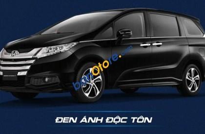 Bán xe Honda Odyssey đời 2018, nhập khẩu nguyên chiếc