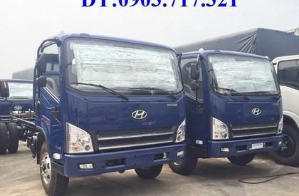 Giá bán trả góp xe tải Hyundai HD73. Công ty bán xe Hyundai HD73 giá nhà máy