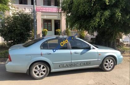 Cần bán xe Daewoo Magnus sản xuất 2002, nhập khẩu, giá tốt