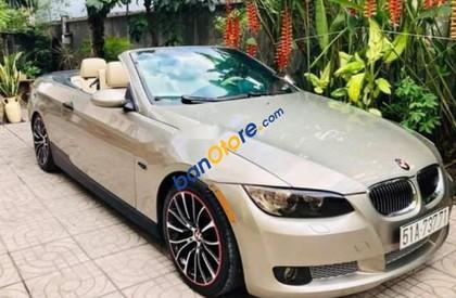 Cần bán xe BMW 335i năm sản xuất 2008, xe nhập