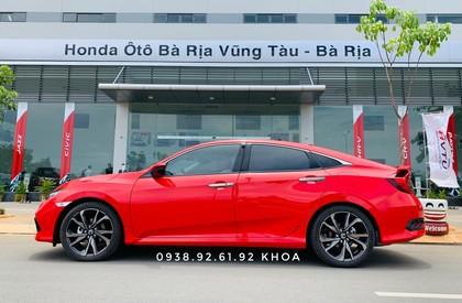 Bán ô tô Honda Civic 2019, nhập khẩu nguyên chiếc giá 789 triệu